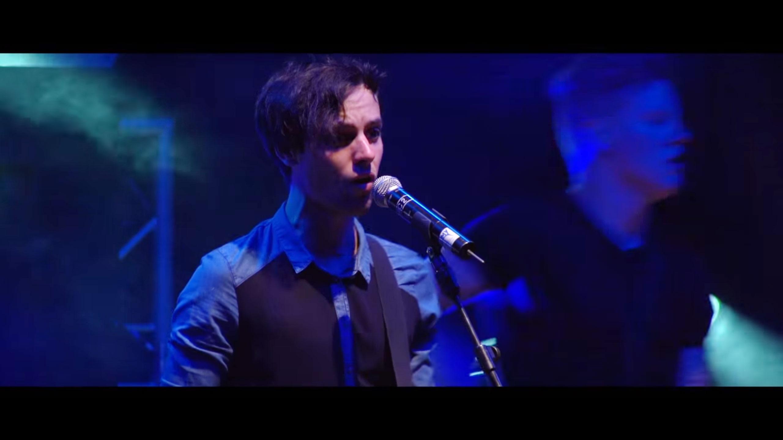 Live-Konzert Übertragung
