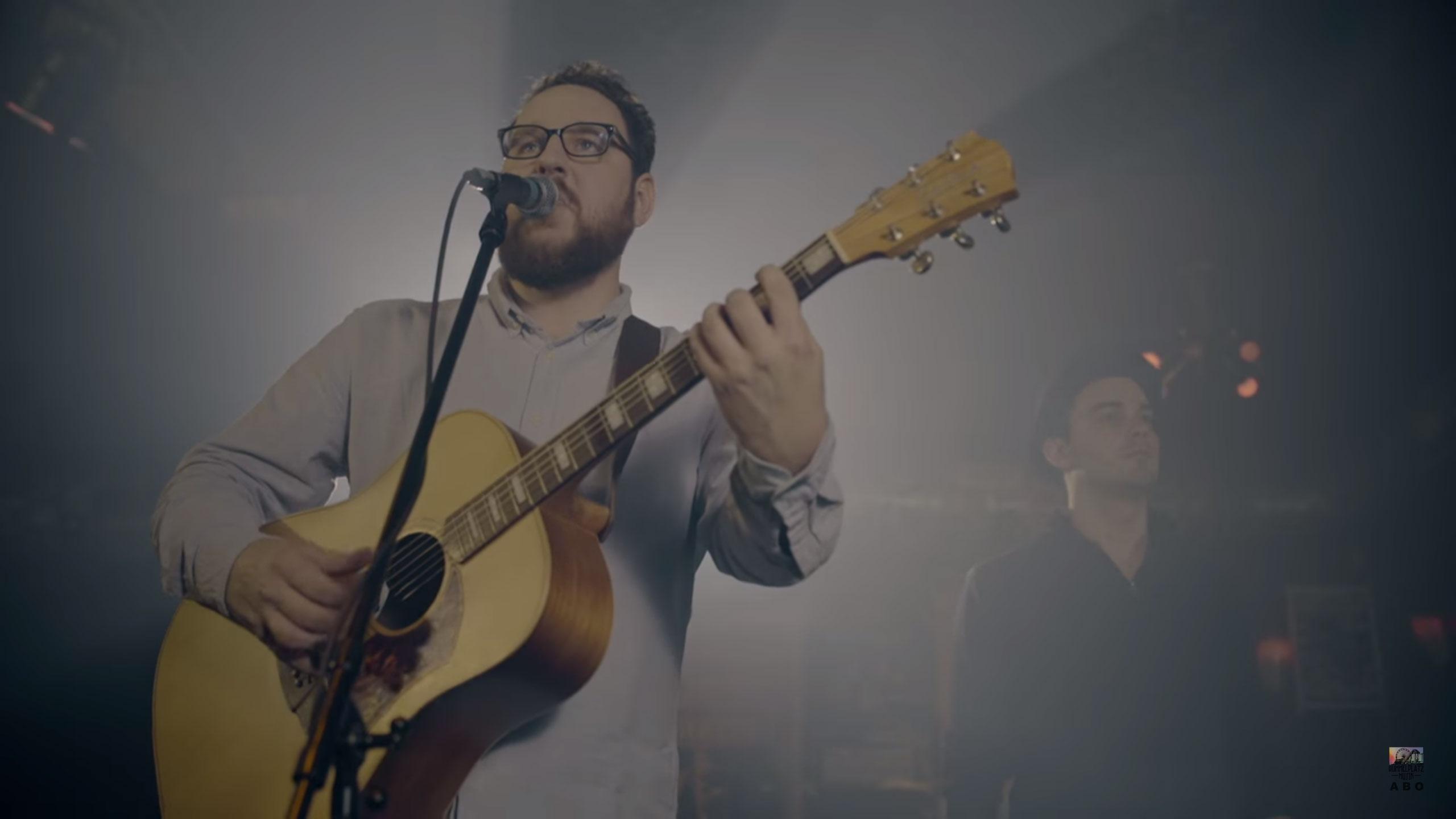 Musikvideo – Vorbei